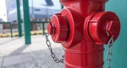 hydrant