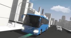 Smart road technology